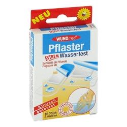 Pflaster extrem plastry wodoodporne