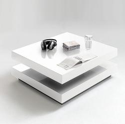 Sezam lakierowany stolik kawowy