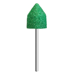 Exo frez do pedicure s15mm 80 zielony