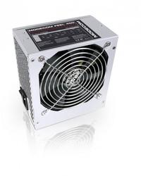 Modecom feel 400w 120mm fan zasilacz komputerowy
