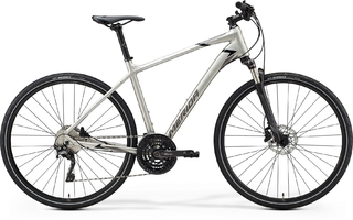 Rower crossowy merida crossway 600 2020
