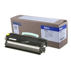 Toner Oryginalny Dell 1720 6K 593-10237 Czarny - DARMOWA DOSTAWA w 24h