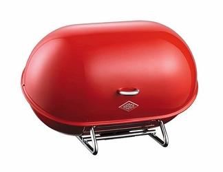 Pojemnik na pieczywo Single BreadBoy czerwony