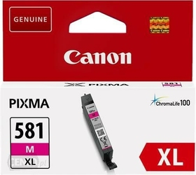 Canon Oryginalny tusz CLI-581XL 2050C001 CZERWONY
