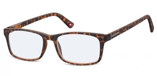 Okulary korekcyjne z antyrefleksem panterka montana blfbox73a
