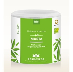 bio musta churna cyperus rotundus 100g cosmoveda