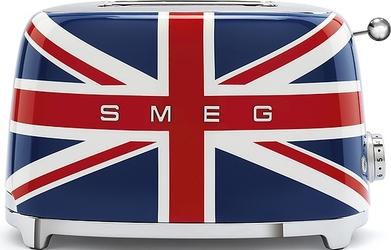 Toster na 2 kromki 50s Style flaga brytyjska