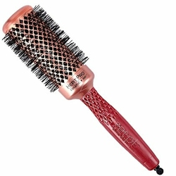 Olivia Garden Heat Pro HP-42 okrągła profesjonalna szczotka do włosów