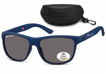 Okulary  nerdy montana polaryzacyjne ms312a