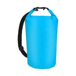 Worek torba wodoodporna wodoszczelna 10 l niebieski