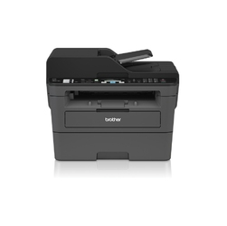 Brother multifunction printer mfc-l2712dw a4mono30ppmwlanadf50fax