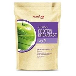 Activlab green protein breakfast - 750g