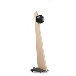 Cabasse io2 on stand kolor: jasny dębowyczarny perłowy