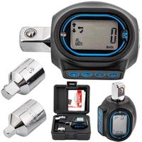 Klucz dynamometryczny adapter elektroniczny geko