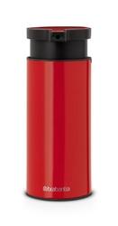 Dozownik do mydła w płynie Brabantia kolorowy czerwony passion