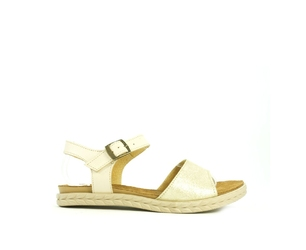 Sandały damskie lank h88 beż