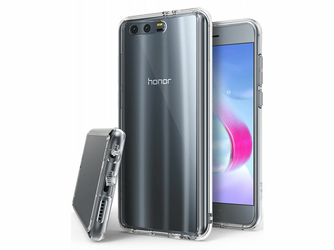 Etui Ringke Fusion Huawei Honor 9 - Clear - Przezroczysty