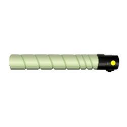 Toner zamiennik tn-319y do km a11g250 żółty - darmowa dostawa w 24h