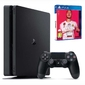 Konsola sony ps4 slim 1tb + fifa 20