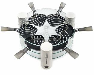 Mini grill raclette lagrange 009604