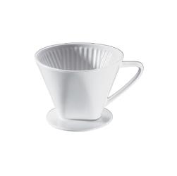 Porcelanowy drip do kawy rozmiar 4 Cilio