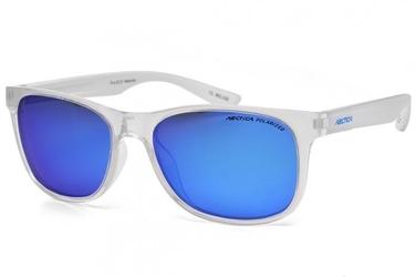 Okulary arctica s-288c polaryzacyjne nerdy