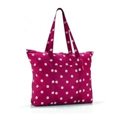 Torba mini maxi travelshopper ruby dots - ruby dots