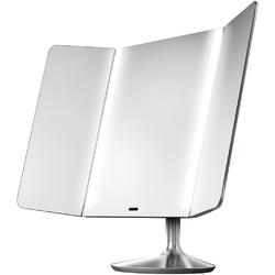 Lustro sensorowe Wide View bezprzewodowe LED simplehuman ST3014