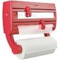 Podajnik do folii i papieru parat f2 czerwony
