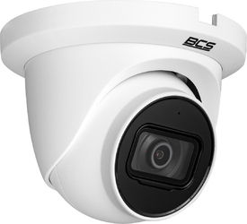 Kamera ip z wbudowanym mikrofonem 5 mpx bcs-dmip1501ir-e-v transmisja online streaming