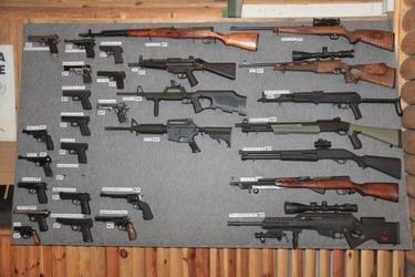 Strzelanie bojowe dla dwojga - warszawa