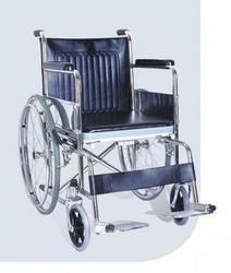 Ca 603 wózek inwalidzki toaletowy