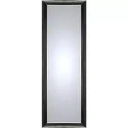 Almi decor :: lustro vito prostokątne srebrne wys. 147 cm