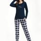 Luna 470 piżama damska