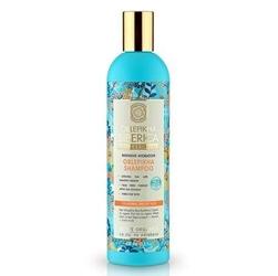 Oblepikha shampoo rokitnikowy szampon do włosów normalnych i suchych 400ml