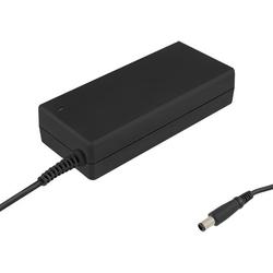 Qoltec zasilacz do laptopa 90w   19.5v   4.62a   7.45.0+pin