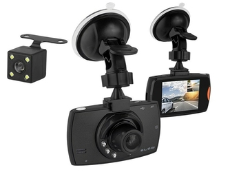 BLOW Rejestrator video BLACKBOX DVR F480