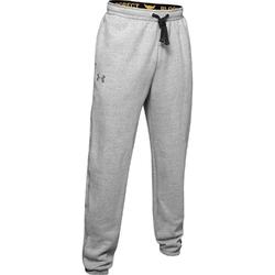 Spodnie dresowe męskie under armour project rock warmup bottom