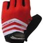 Rękawiczki chiba gel pro czerwone