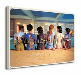 Pink Floyd Back Catalogue - Obraz na płótnie
