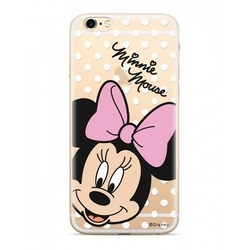 ERT Etui Disney Minnie 008 Huawei P30 transparent DPCMIN7866