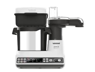Robot kuchenny multicooker kenwood ccl401wh kcook