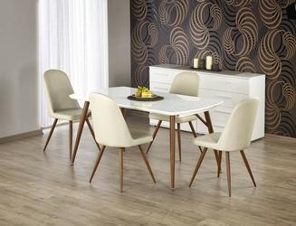 Stół rozkładany richard 150-190x90cm czereśnia antyczna