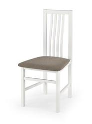 Krzesło kuchenna Paweł białe
