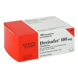 Dreisafer tabletki powlekane