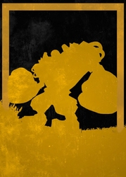 League of legends - blitzcrank - plakat wymiar do wyboru: 42x59,4 cm
