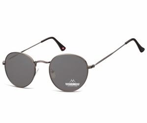 Przyciemniane asferyczne okulary do czytania lenonki  montana hmr54s