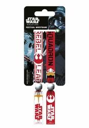 Star Wars Rogue One Rebel - opaska