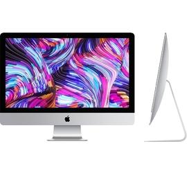 Apple imac 27 retina 5k, i5 3.0ghz 6-core 8th8gb256gb ssdradeon pro 570x 4gb gddr5 mrqy2zead2