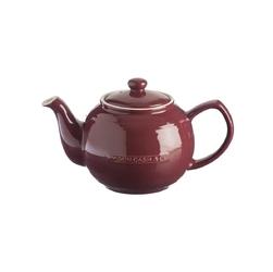 Dzbanek do herbaty 1,1 l śliwkowy Original Mason Cash